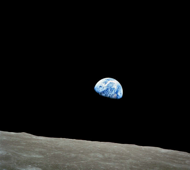 Iconic moments in the history of space exploration