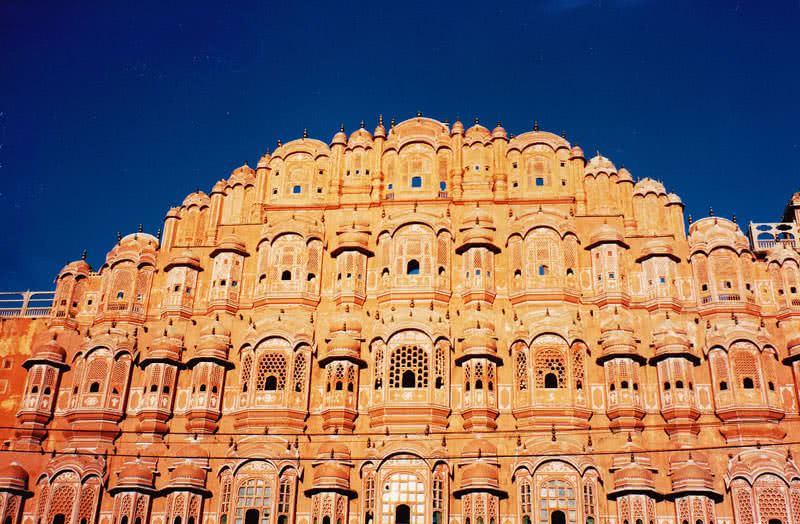Hawa mahal also known as palace of winds  one of finest tourist attractions  of Jaipur city  This beautiful palace was built by Maharaja Sawai Pratap  Singh  10 Most Amazing Historical Monuments Of India   The Mysterious World. Most Beautiful Architecture In India. Home Design Ideas