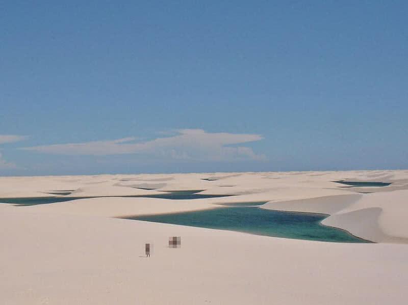 Maranhenses - مهم ترین جاذبه های کشور برزیل