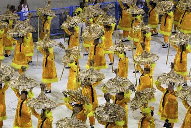 Rio - مهم ترین جاذبه های کشور برزیل