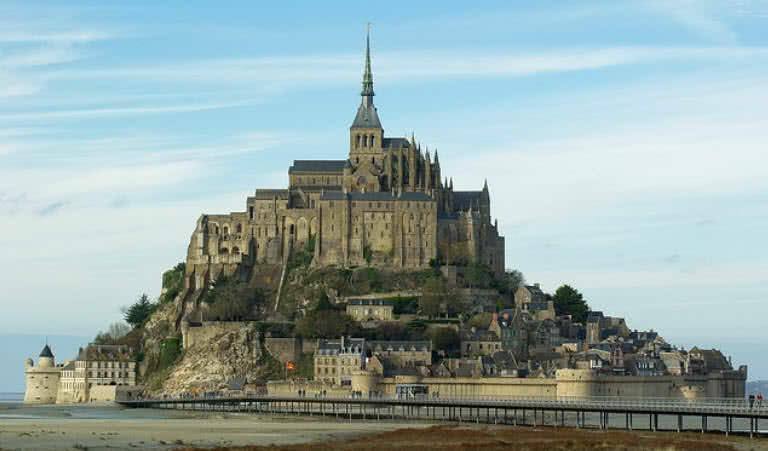 مکان های مشهور فرانسه