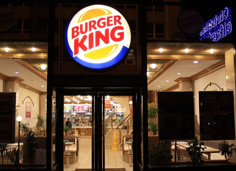 top 10 largest fast food chains in the world the mysterious world. Black Bedroom Furniture Sets. Home Design Ideas