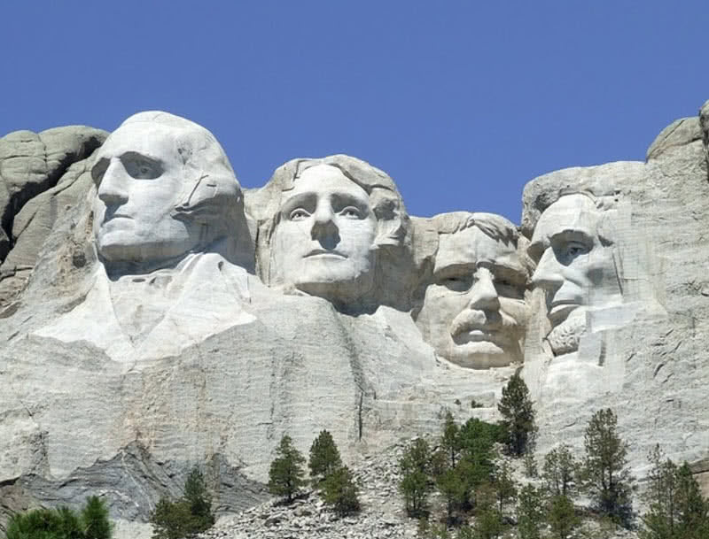 Top 6 Historical Monuments Of United States - The Mysterious World