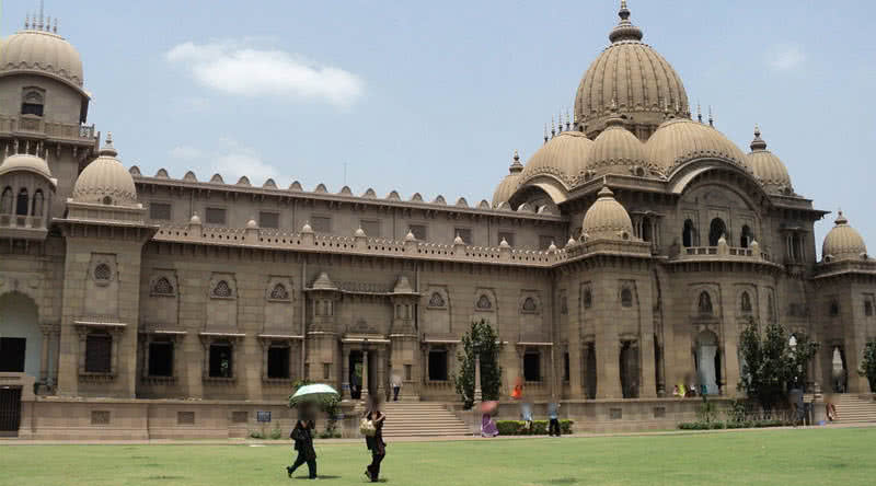 Belur Math, Calcutta