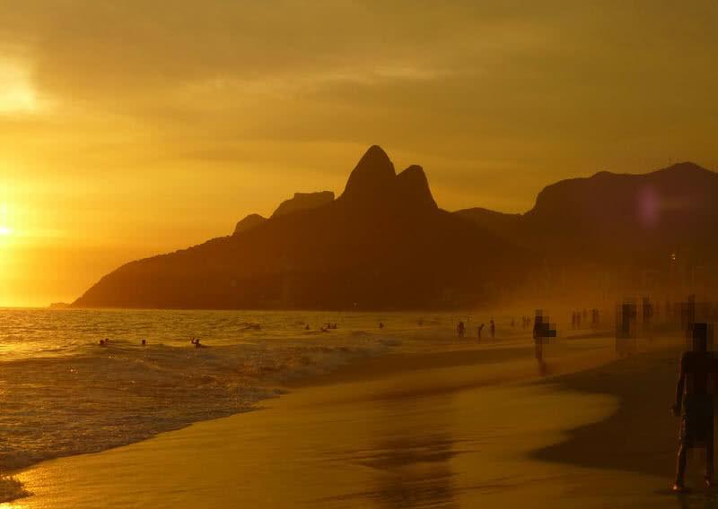 Rio Beach - بهترین شهرهای ساحلی دنیا