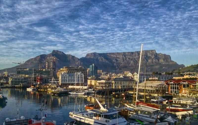 ساحل افریقای جنوبی